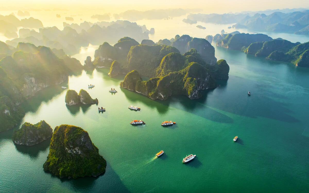 Richiedere il visto on line per andare in Vietnam