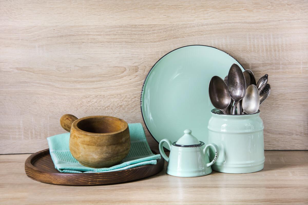Il color Tiffany per arredare casa