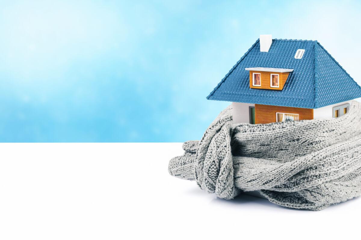 Isolante termoriflettente cos'è - consigli per la casa