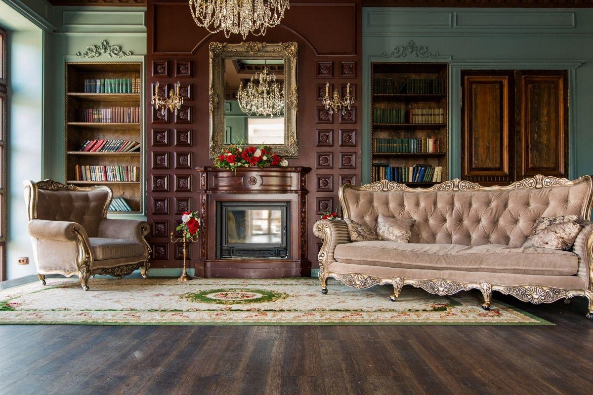 La casa Bridgerton: lo stile '800 e il Cottagecore