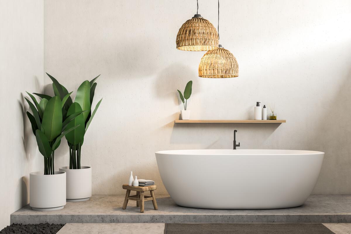 piante per profumare il bagno - quali scegliere