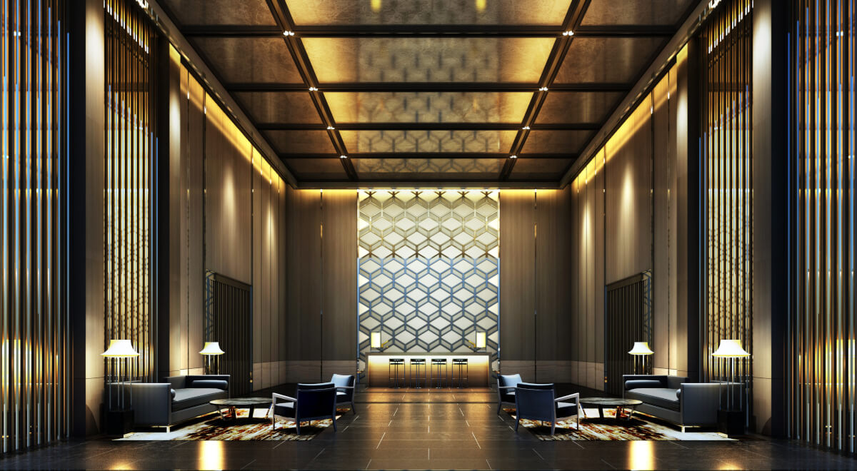 arredamento Luxury interior design