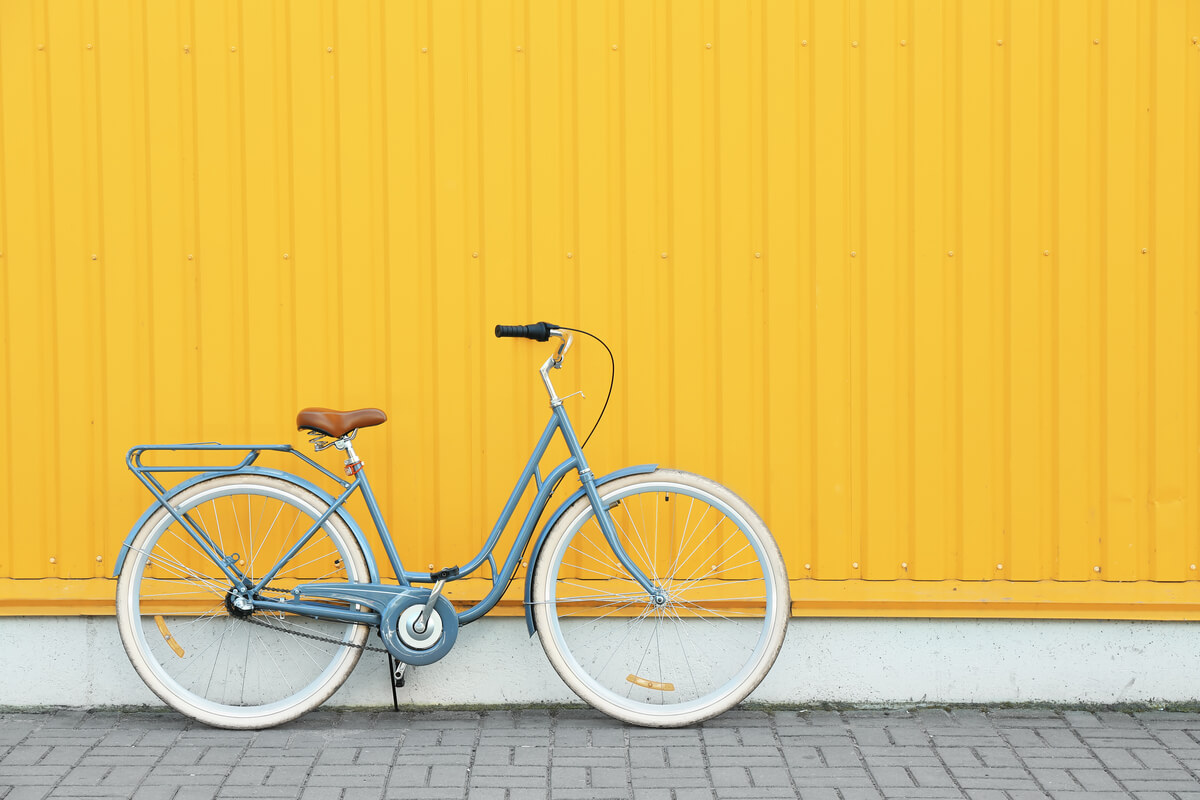 Parcheggio biciclette in condominio - istruzioni e regole