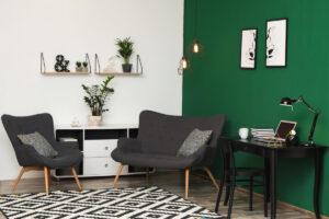 Home Office sostenibile