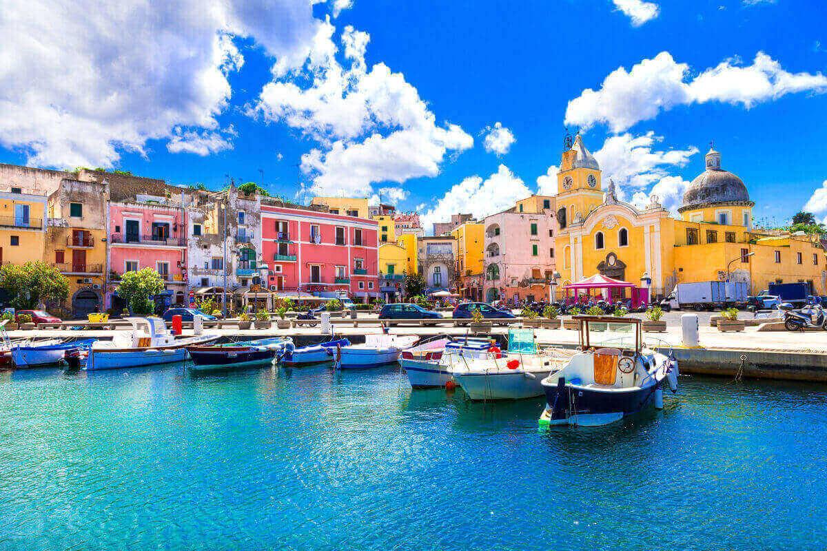capitale della cultura 2022 - cultura italiana