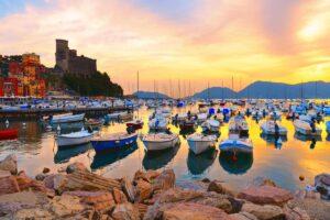 abitanti Liguria
