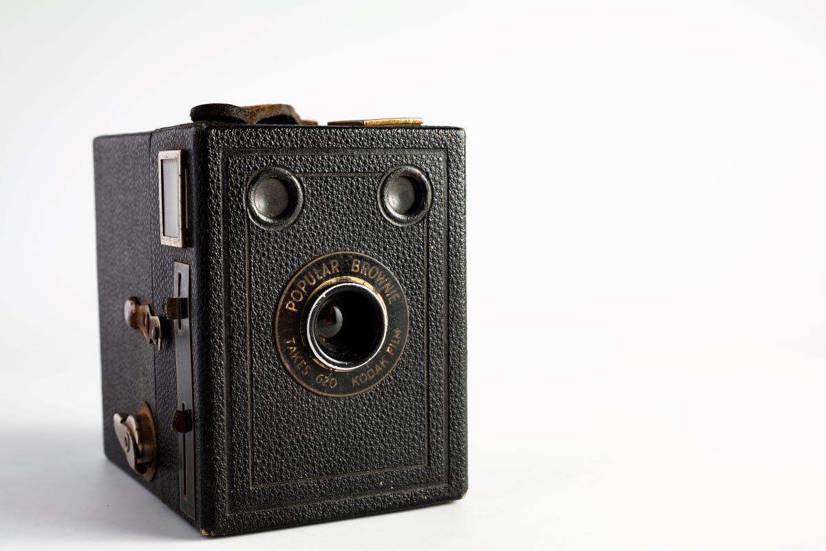 Kodak n.1