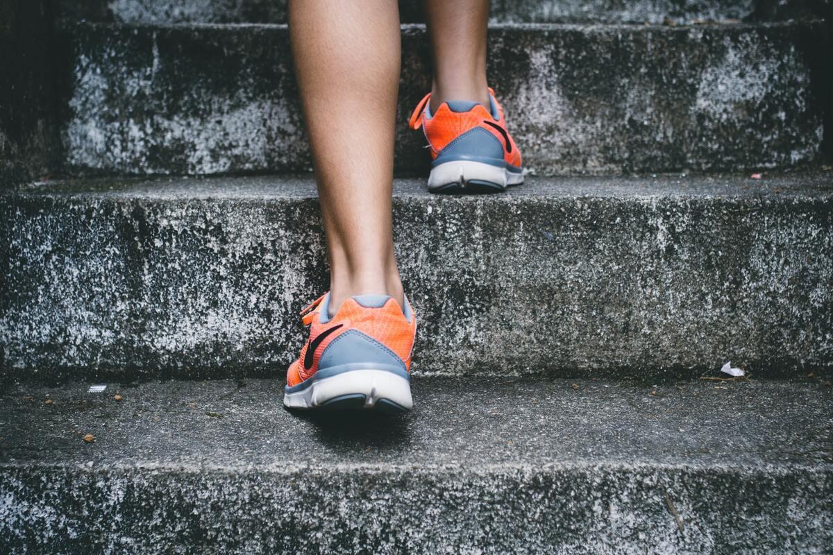 motivazione per allenarsi- come trovarla
