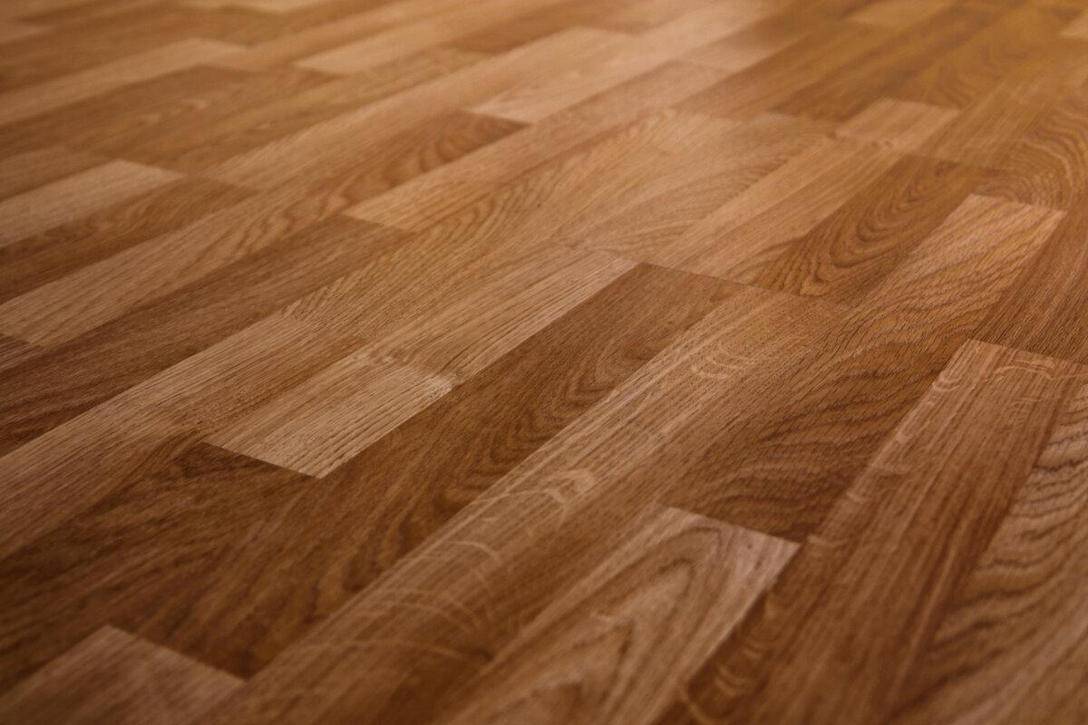 Parquet flottante - pavimento in legno