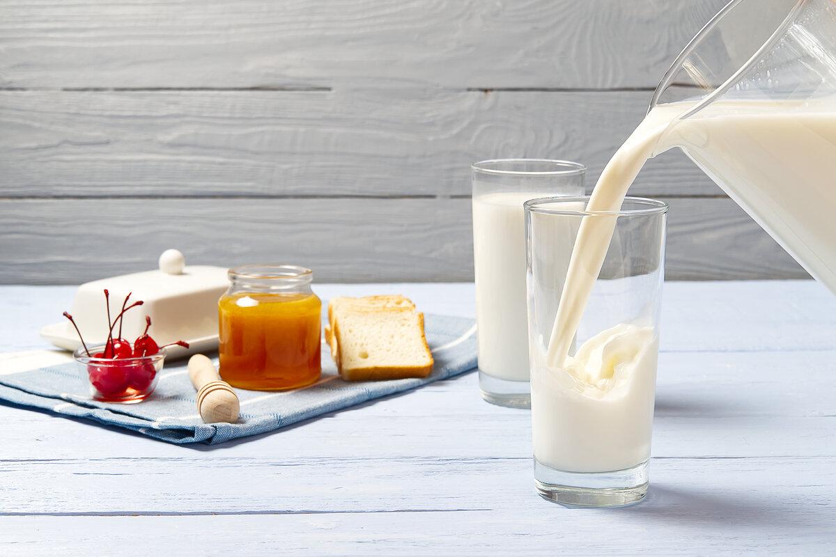 Quale latte scegliere - latte - colazione