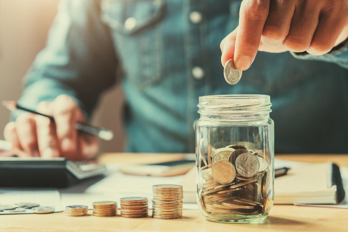 Risparmiare a casa - salvadanaio - calcoli
