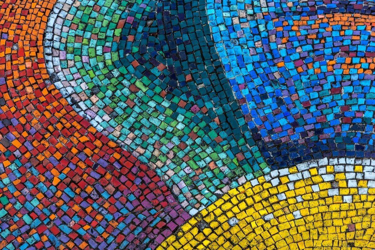 Il ritorno del mosaico