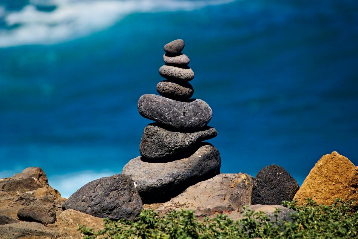 ritrovare l'equilibrio- come fare