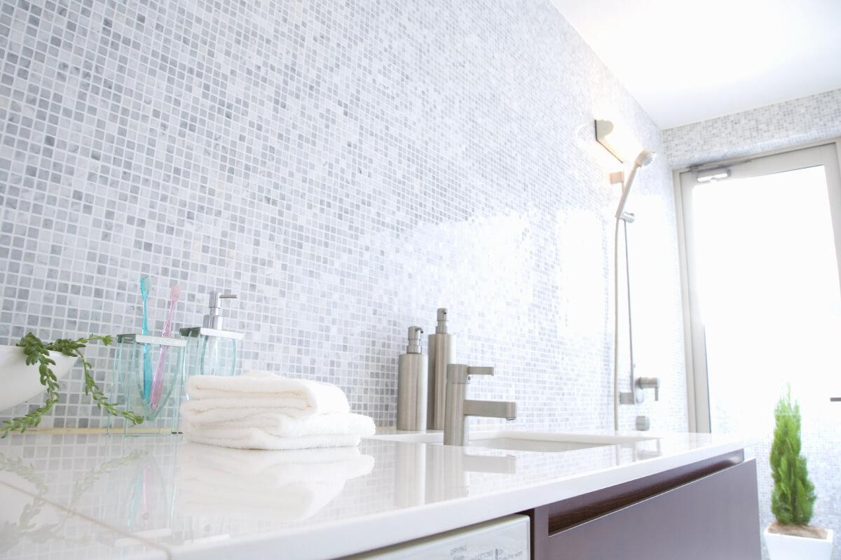 Scegliere il lavabo in bagno in base allo spazio
