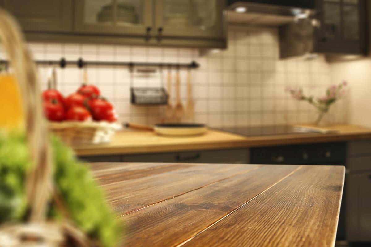 Fonte del Rustico: amore per il legno e per la natura