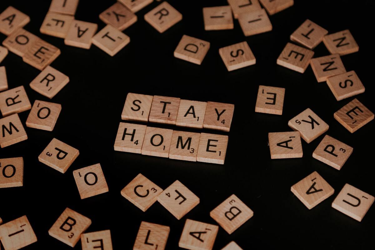 socializzare direttamente da casa -come