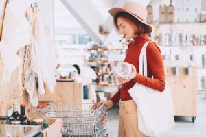 5 idee per convertirsi a uno stile di vita sostenibile