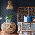 abbinare le piante al colore delle pareti - consigli di stile