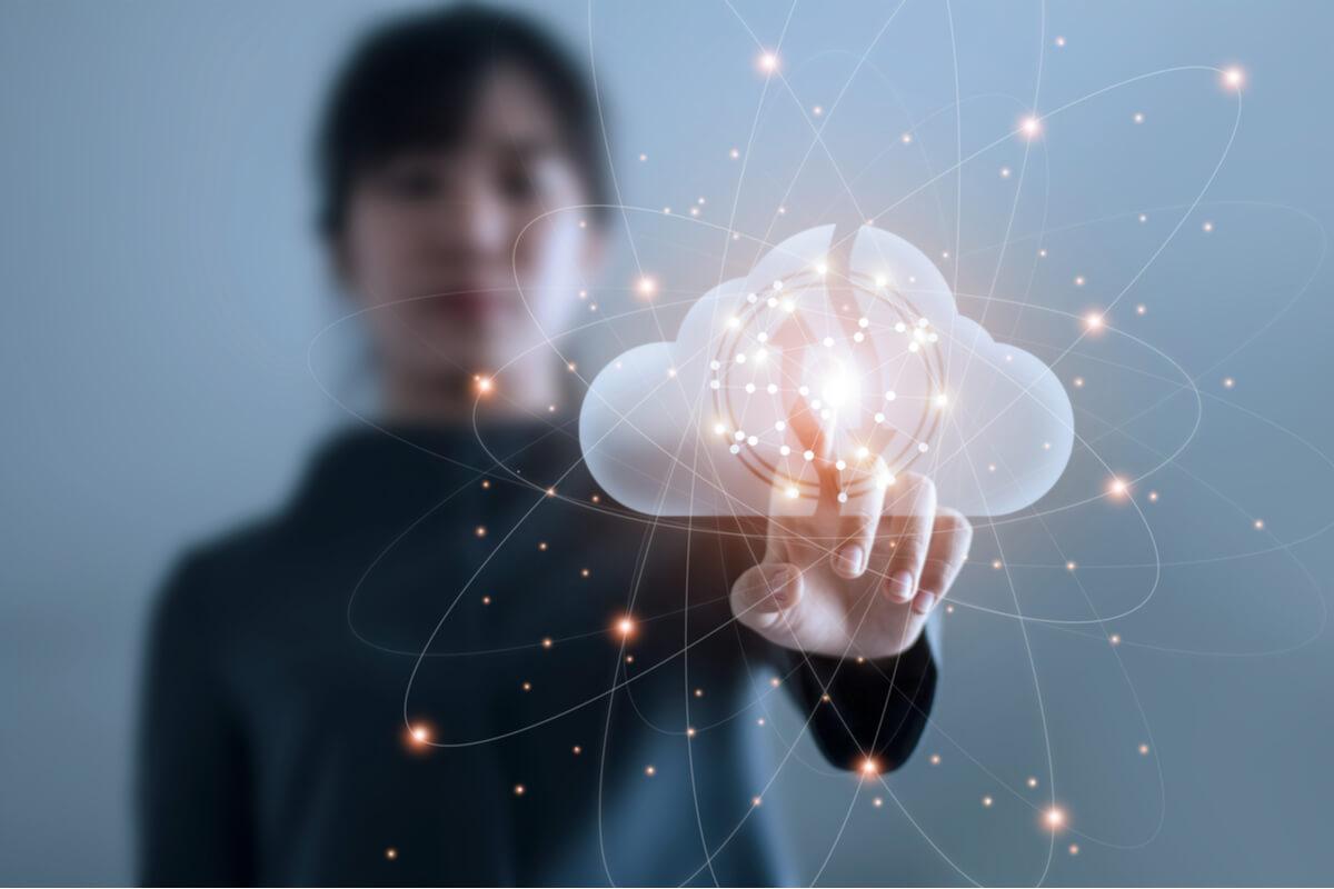 Le tecnologie cloud aiutano le imprese a essere più produttive - tecnologia e sostenibilità
