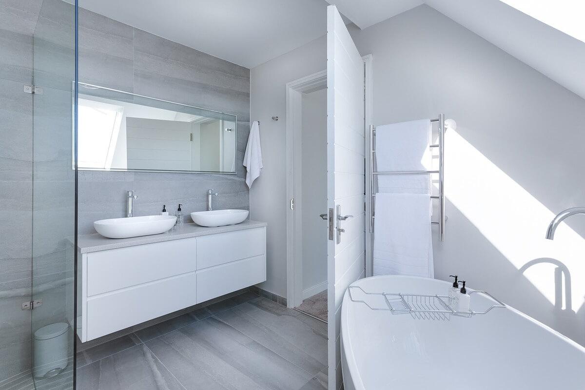 prodotti intelligenti per il bagno - casa smart