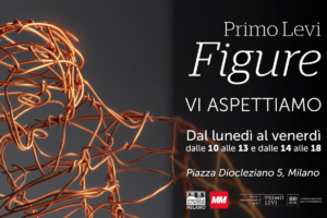 Figure Primo Levi