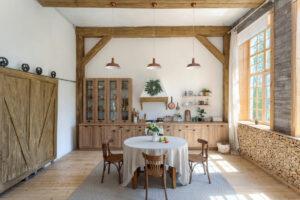 stoffe in cucina e in sala da pranzo consigli
