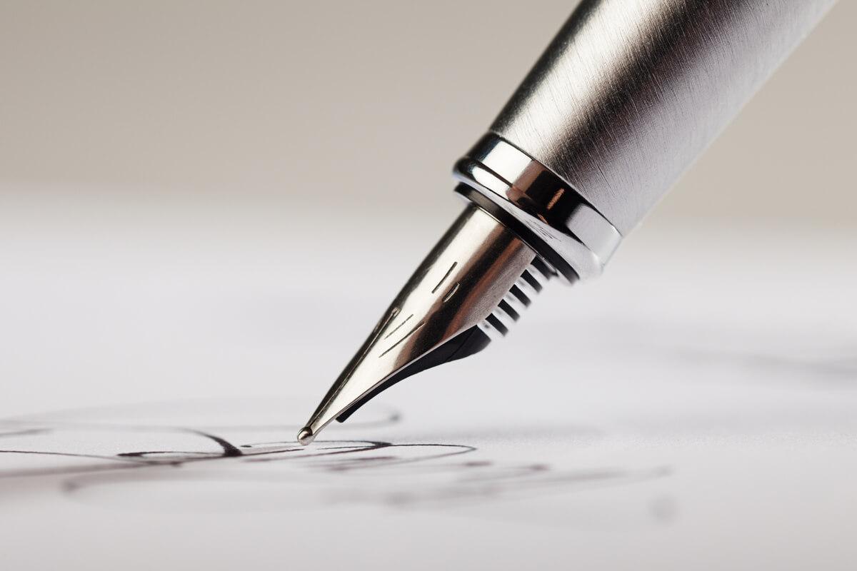 penna migliore 2021 - penna a sfera e stilografica