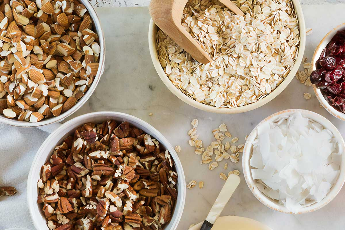 la sostenibilità alimentare e le proprietà benefiche delle mandorle