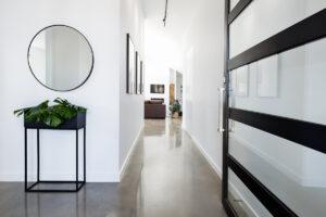 arredare l'ingresso di casa - suggerimenti e consigli