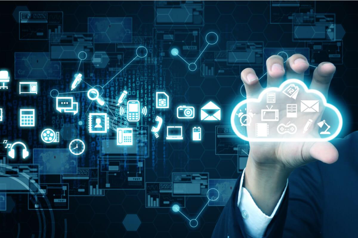 le tecnologie cloud aiutano le imprese a essere più produttive