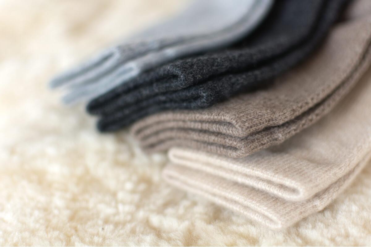 riuso innovativo degli scarti di lana - sostenibilità