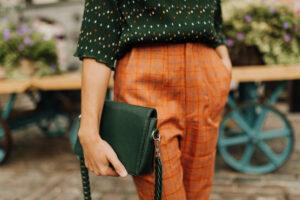Orange fiber - abbigliamento - vestiti