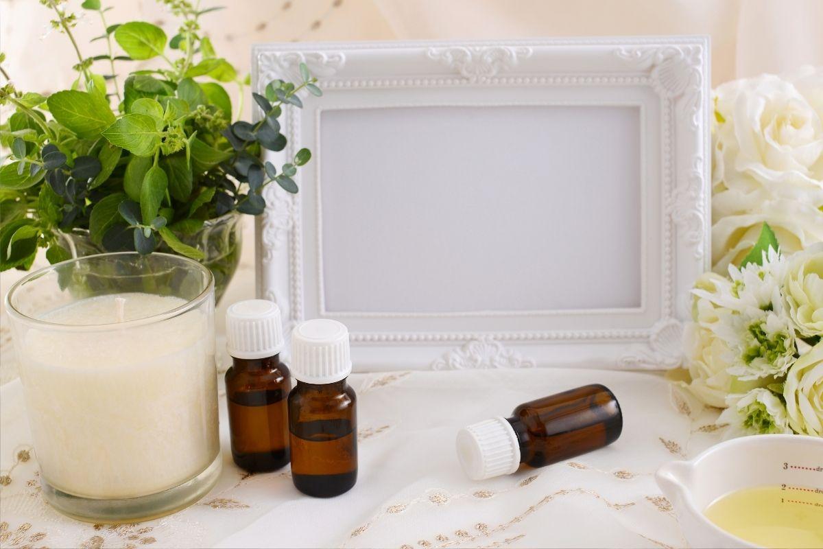 Profumare la casa con gli oli essenziali