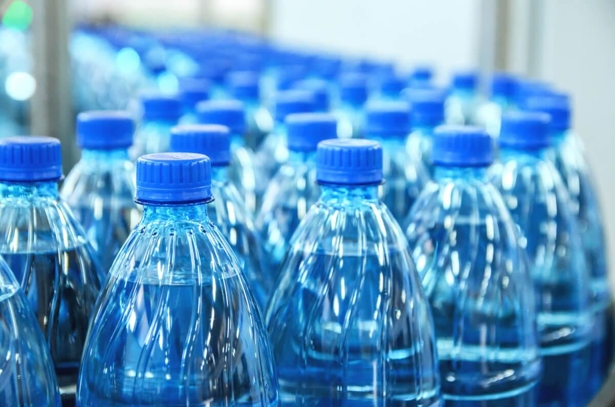 Quante marche di acqua ci sono in Italia?