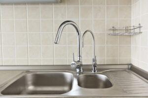 Rubinetti a risparmio idrico ed energetico - bagno e cucina