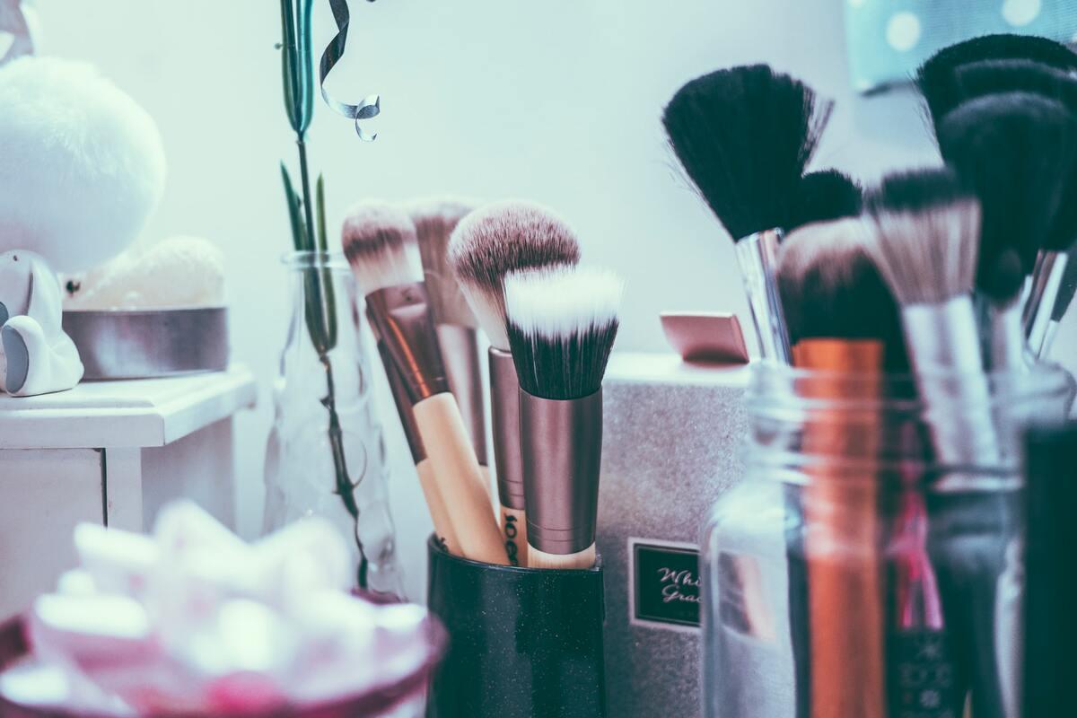 Angolo make up in bagno - realizzarlo
