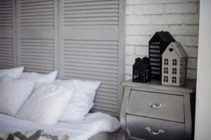 Arredare casa in stile Cocoon