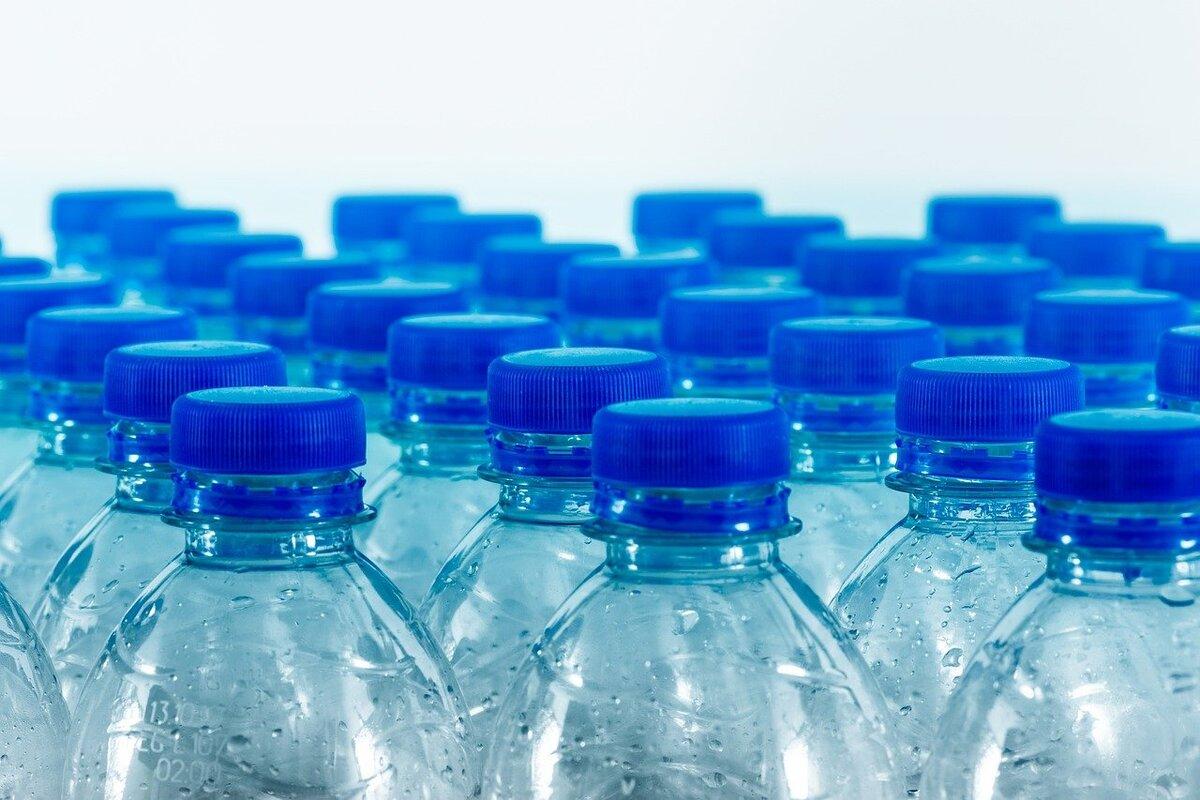 Aziende plastica riciclata