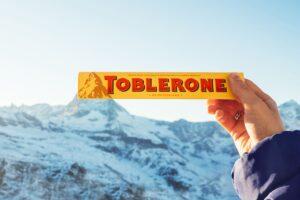 cioccolato Toblerone