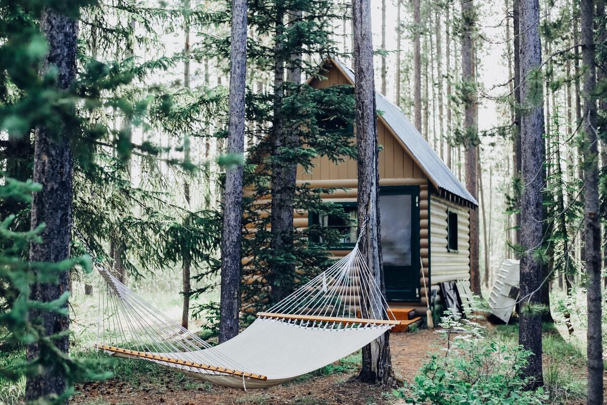 mini casa - vantaggi