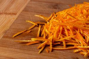 Orange fiber - bucce d'arancia