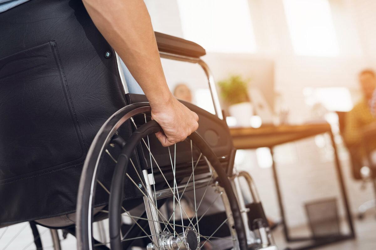 Rampe per disabili - sedia a rotelle