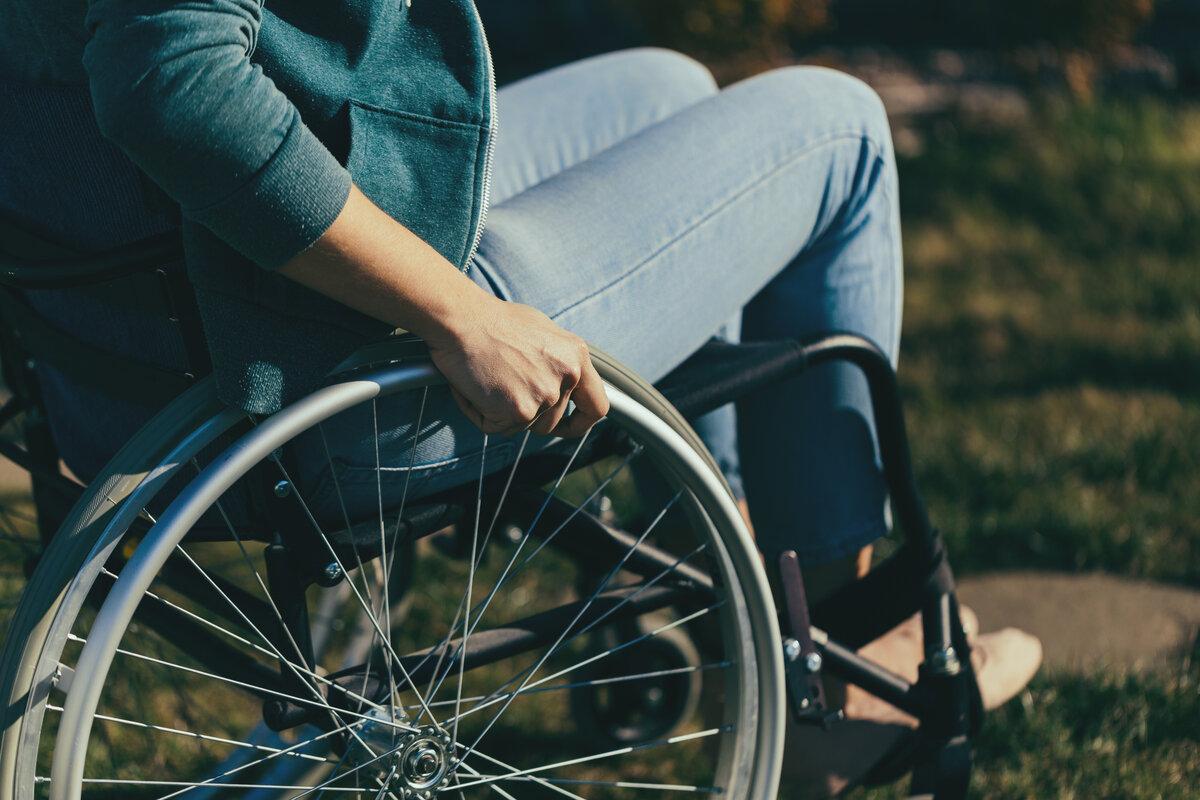 Ristrutturazione casa disabile - sedia a rotelle