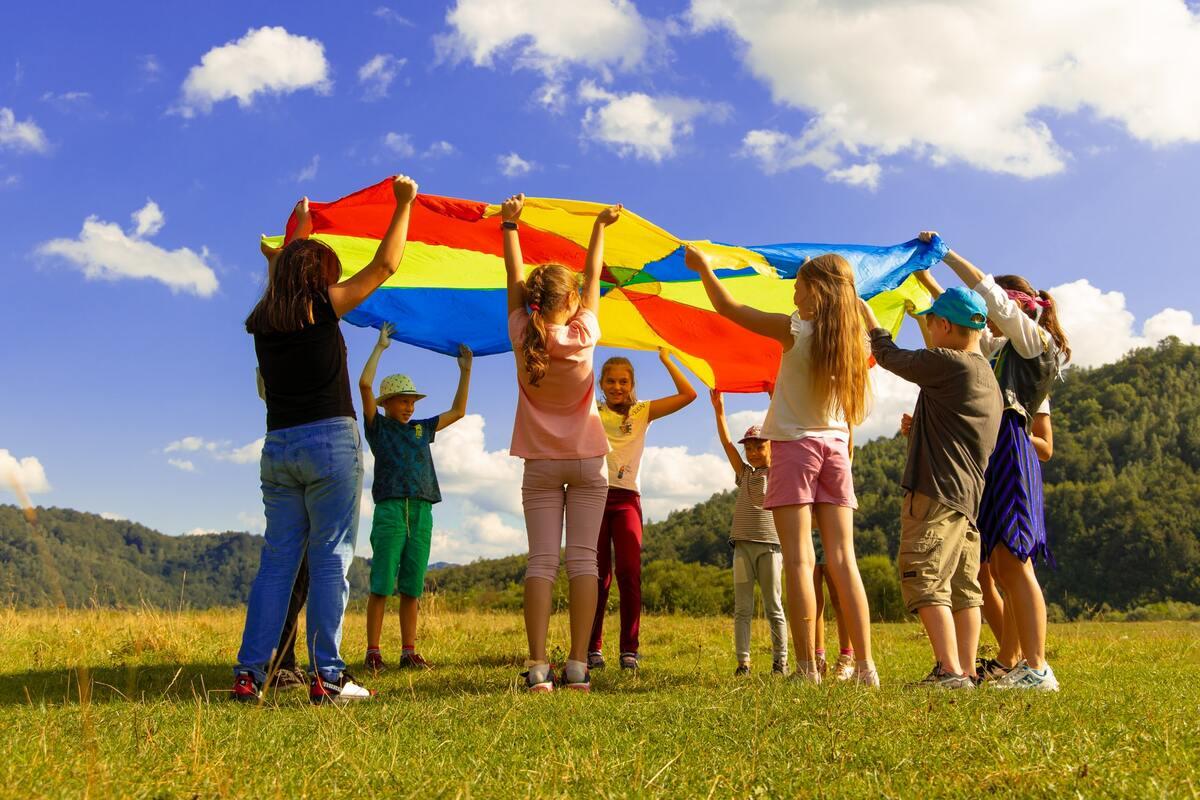 Centri estivi per bambini - pro e contro