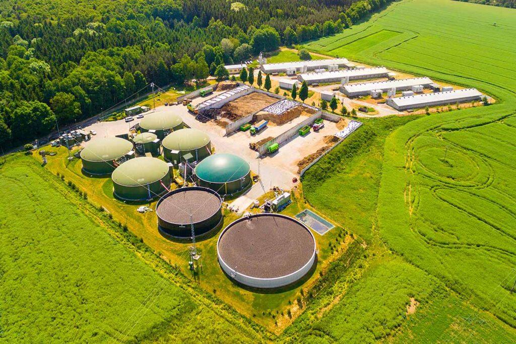 Bio-GNL il miglior gas rinnovabile per decarbonizzare i trasporti