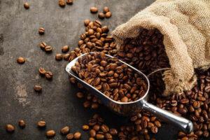 prefabbricati con bucce di caffè - materiali sostenibili