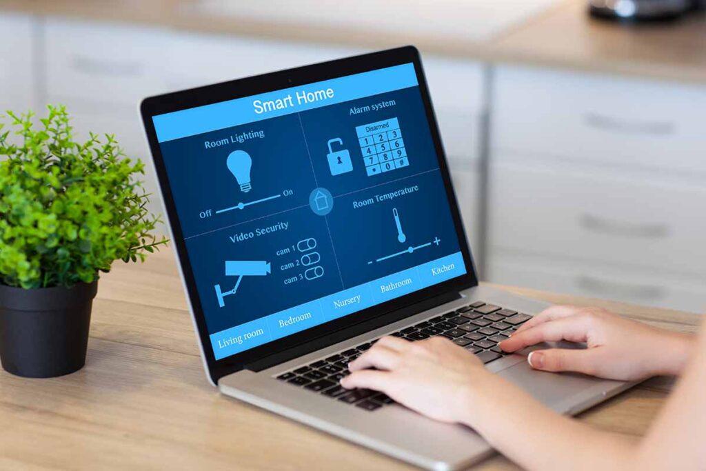 ENEA e i nuovi sensori smart biodegradabili per monitorare i valori ambientali in case e palazzi