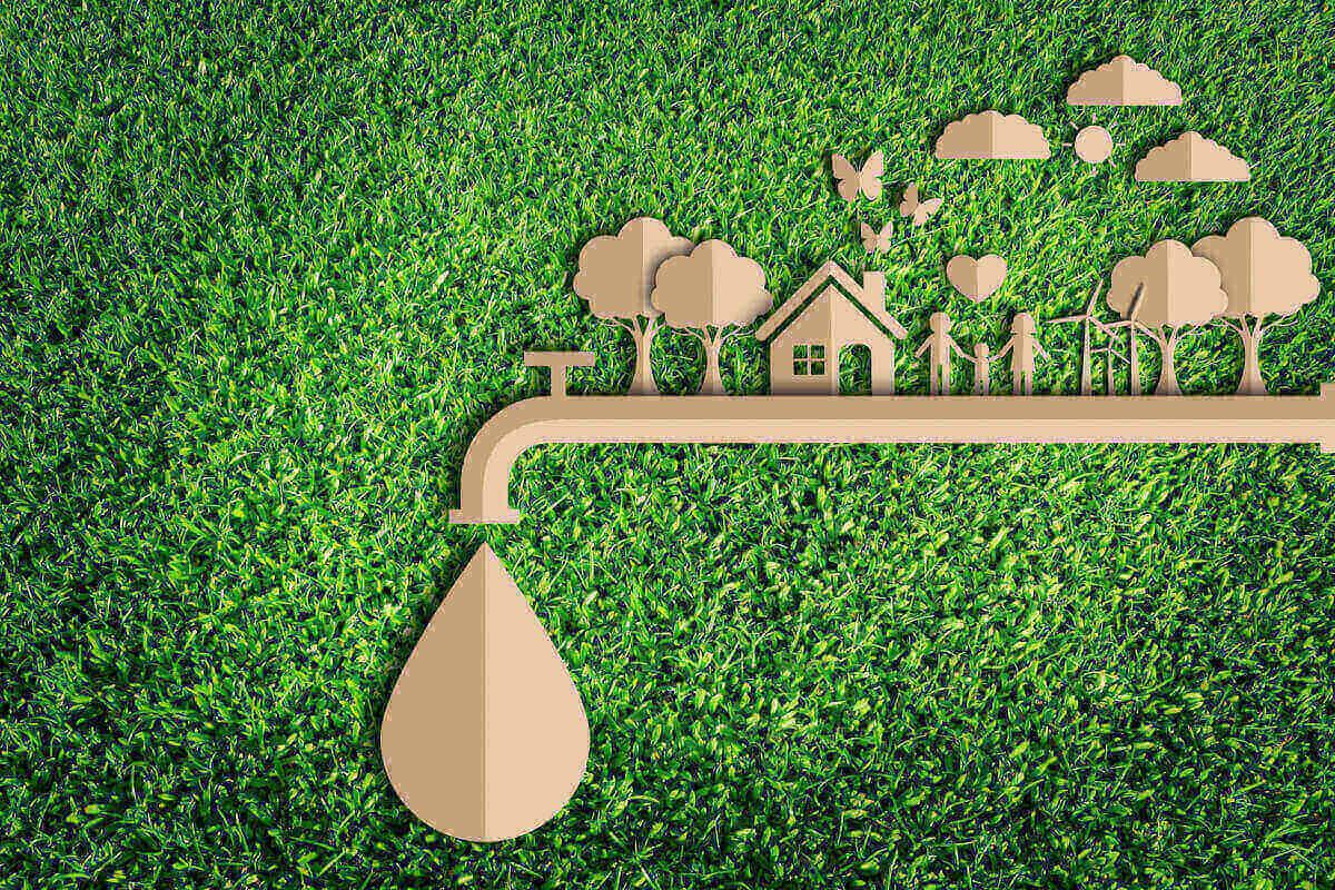 giornata dell'acqua - emergenza idrica