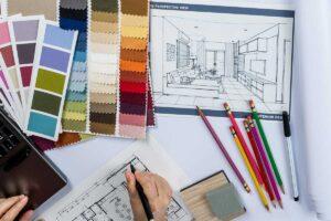 I 10 colori che aiutano a superare lo stress da pandemia nell'Interior Design