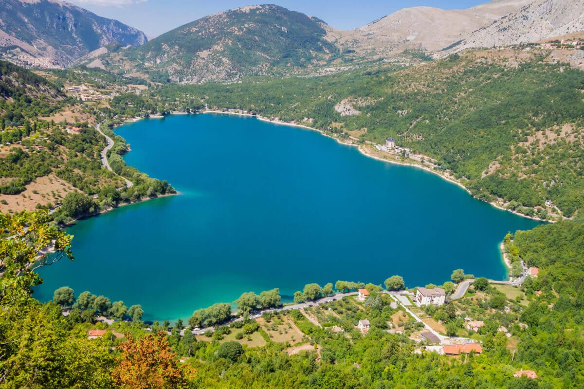pic-nic in Abruzzo - luoghi consigliati
